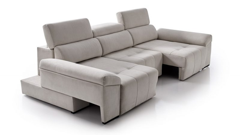 SOFA TRANSFORMABLE